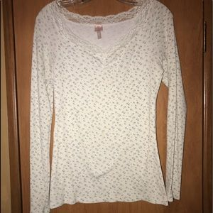 Rue 21 long sleeve top
